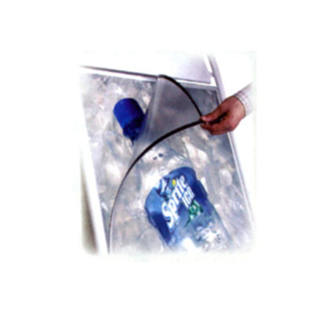 Replacement cover magnetic 53x73