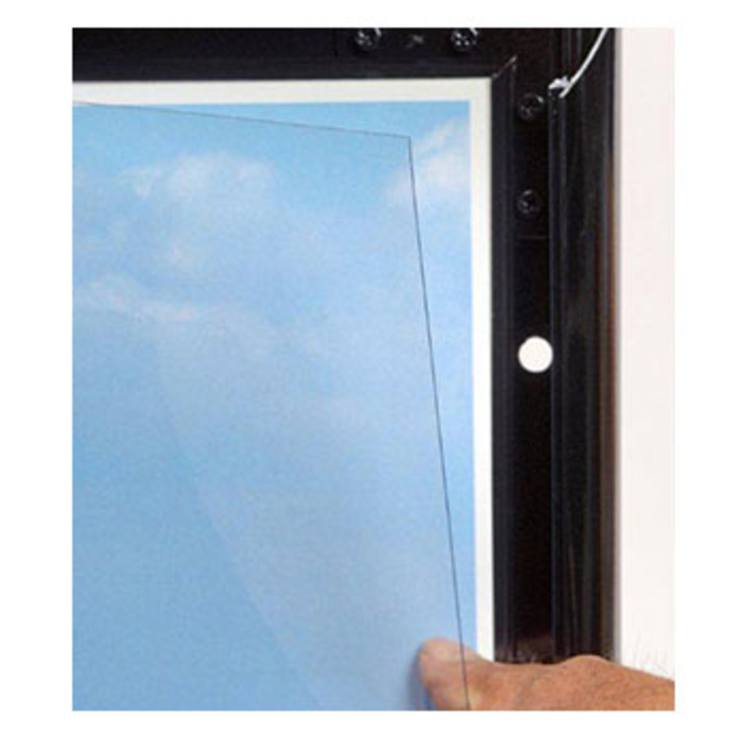 Replacement cover 50x70 0.5 mm