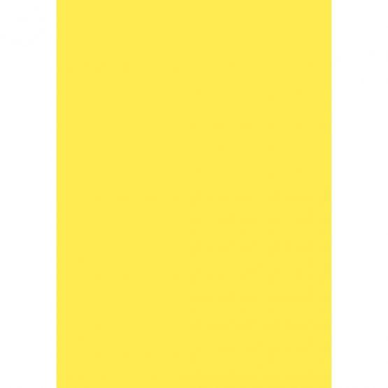 Paper A4 80gr sun yellow 50/pack