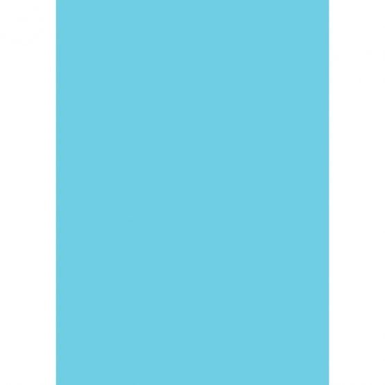 Paper A4 80gr skyblue 50/pack
