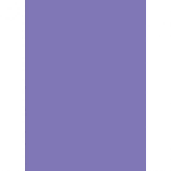 Paper A4 130g purple (50)