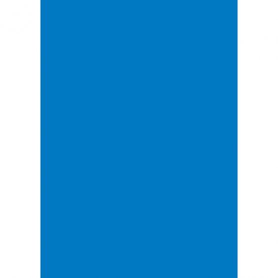 Cardboard A4 300g dark blue (10)