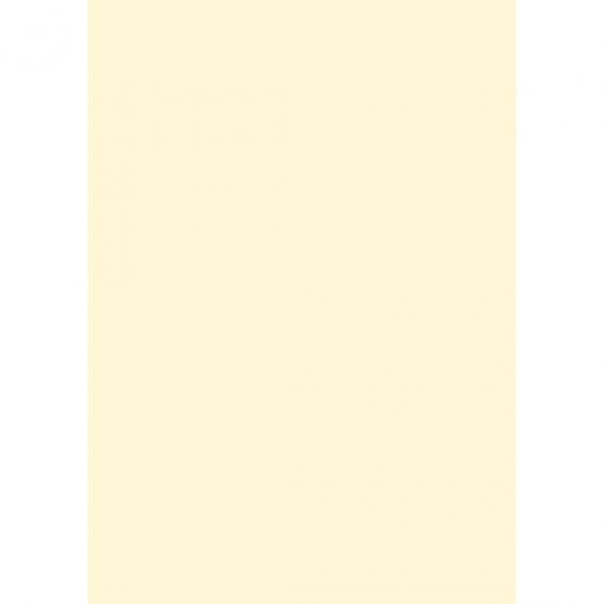 Cardboard 50x70 300g natural white