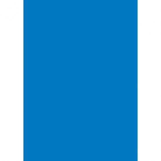 Cardboard 50x70 300g dark blue