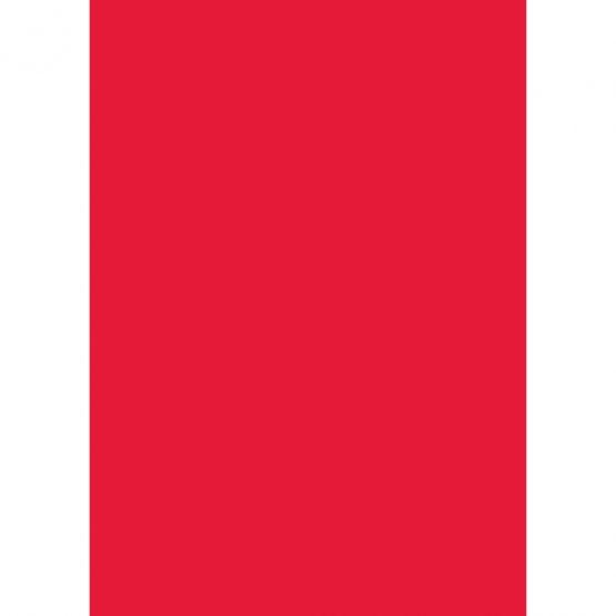 Cardboard 70x100 300gr dark red