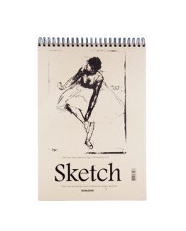 Sketch pad A3 110g 70 sheets