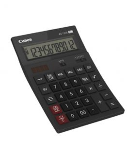 Canon AS-1200 desktop calculator