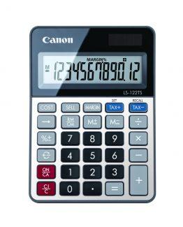 Canon LS-122TS desktop calculator