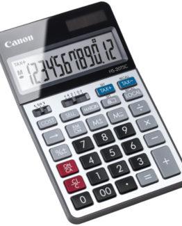 Canon HS-20TSC desktop calc.