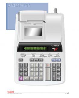 Canon MP1411-LTS desktop printing calc.