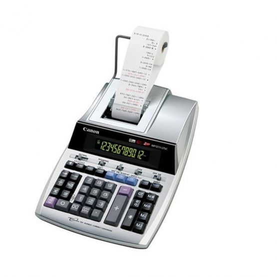 Canon MP1211-LTSC desktop printing calc.