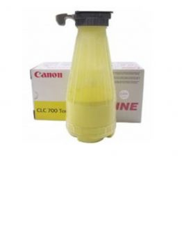 CLC700 yellow toner