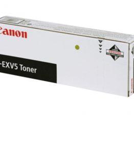 C-EXV 5 black toner (2)