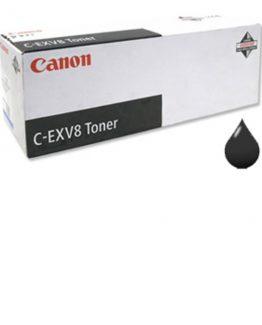 C-EXV 8 black toner