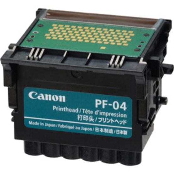 PF-04 printhead