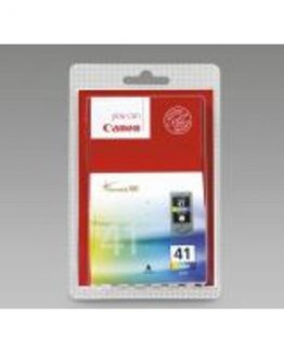 CL-41 Color ink cartridge, blistered
