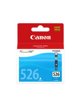 CLI-526 C cyan ink cartridge, blistered