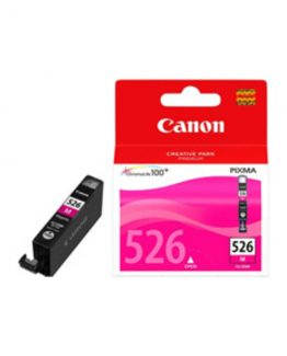 CLI-526 M magenta ink cartridgeblistered