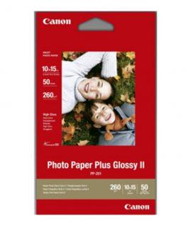 PP-201 Photo Paper Plus II 275g (50)
