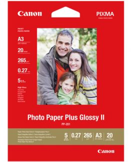 A3 PP-201 Photo Paper Plus II 265g (20)