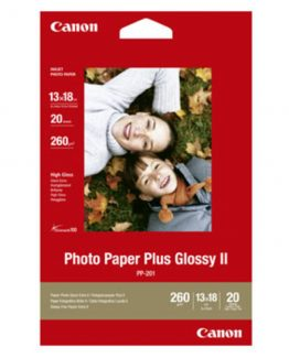 PP-201 Photo Paper Plus II 275g (20)