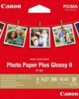 Photo PAPER 20 sheets PP-201