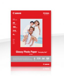 A4 GP-501 Glossy Photo 210g (100)