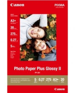 PP-201 Glossy Photo paper 10x15  275g  (5)