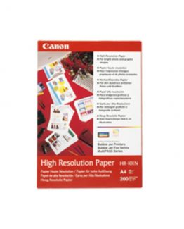 A4 HR-101N High Resolution (200)