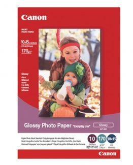 10x15 GP-501 Glossy Photo 170g (10)
