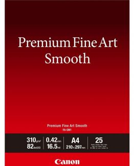 A4 FA-SM1 FineArt Premium Smooth (25)