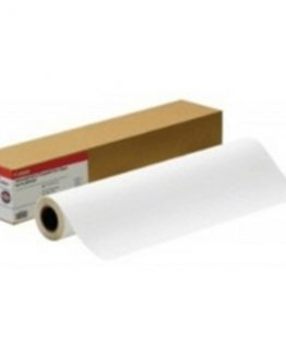 24'' Plotter paper adhesive stretch 340g