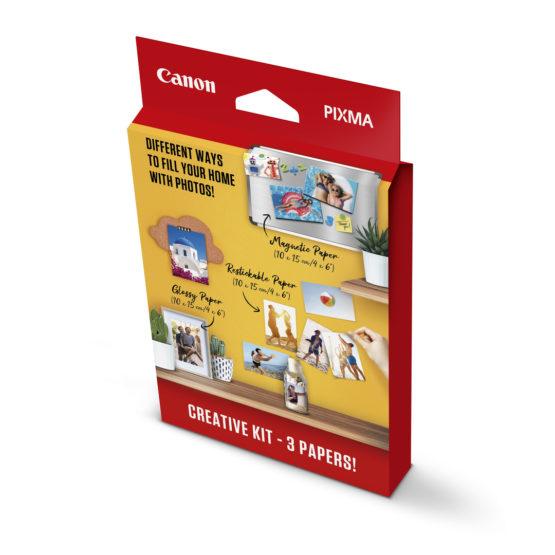 PIXMA CreatieKit2 MG/RP/PP