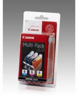 BCI-6 c/m/y multi-pack