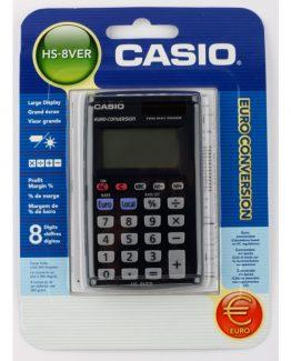 Calculator Casio HS-8VER