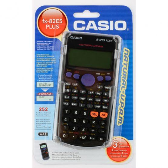 Calculator Casio FX-82ES plus