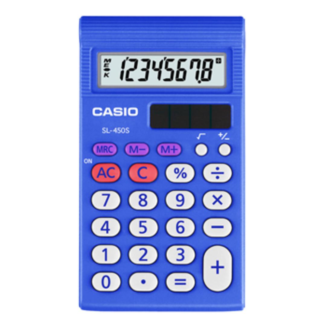 Calculator Casio SL-450S