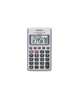 Casio calculator HL-820VA