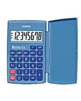 Calculator Casio Petite FX LC-401LV Blue