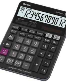 Calculator Casio DJ-120D Plus