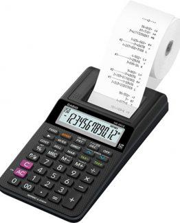 Printing calculator Casio HR-8RCE