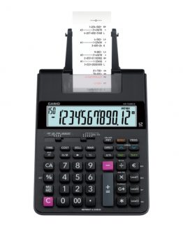 Printing calculator Casio HR-150RCE