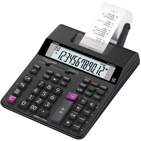 Printing calculator Casio HR-200RCE