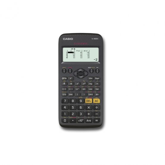 Casio technical calculator FX-82EX Classwiz