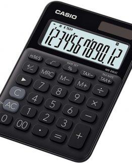 Casio calculator MS-20UC black