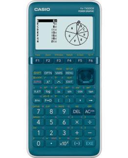 Calculator Casio FX-7400GIII