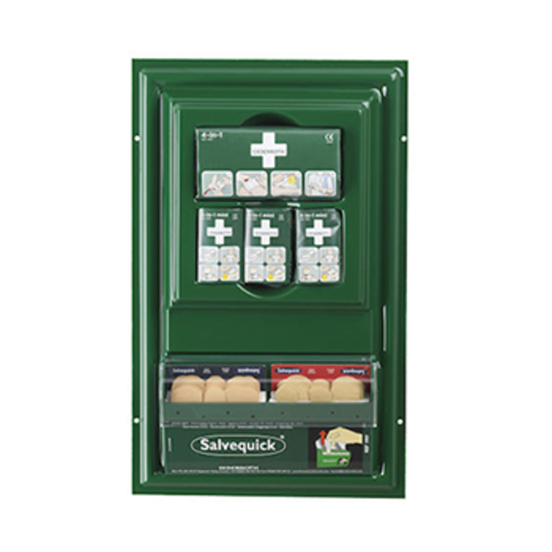 Mini First Aid Panel Cederroth