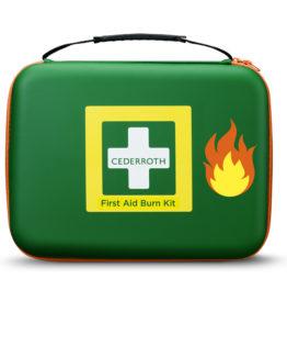 First Aid Burn Kit