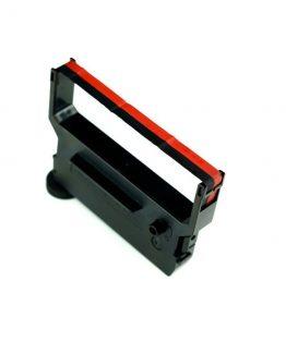 CITIZEN DP600 ribbon black/red