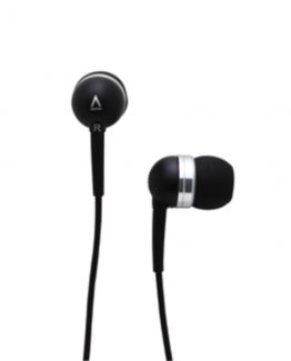 EP630 In-Ear, Black